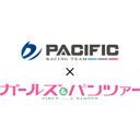 PACIFIC RACINGへのリンク