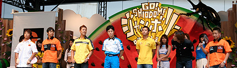 MotoGPフル参戦ライダー7人の写真