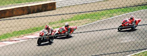 94年日本GPの写真