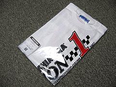 ヨシムラ 2007 JSBチャンピオン記念Tシャツの写真