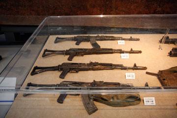 AKS-74の写真