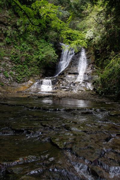 養老渓谷の写真2