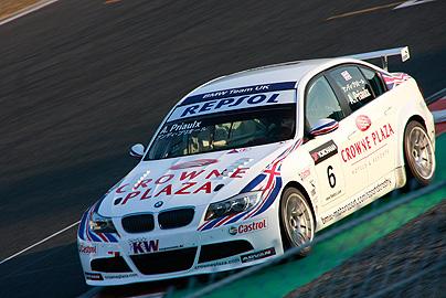 BMW 320siの写真