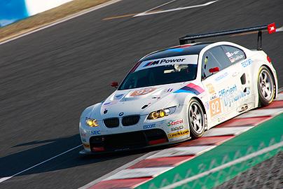 BMW M3の写真
