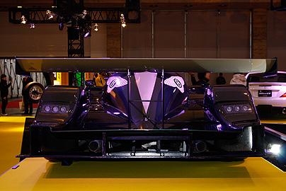 '01 ベントレイ EXP スピード8の写真5