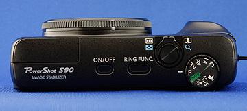 S90用カスタムグリップの写真4