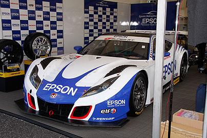 EPSON HSV-010の写真