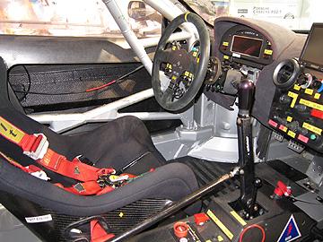 イカ娘フェラーリF430の写真9