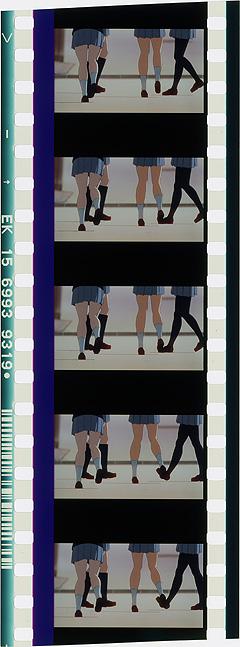 『映画 けいおん!』メモリアルフィルム1