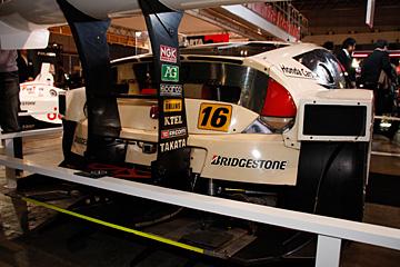 MUGEN CR-Z GTの写真3