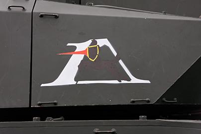 10式戦車の写真11