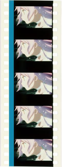 「叛逆の物語」来場者プレゼントのフィルムの画像1