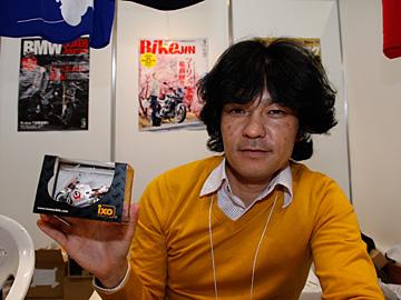 原田哲也の写真