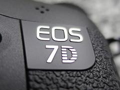 EOS 7Dの写真