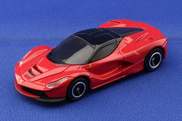 フェラーリの写真