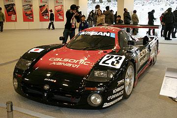 '97 R390 GT1の写真-1