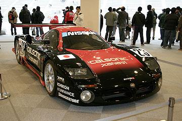'97 R390 GT1の写真-2