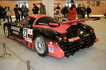 '97 R390 GT1の写真-3