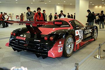 '97 R390 GT1の写真-4