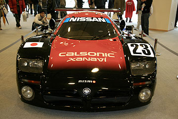 '97 R390 GT1の写真-5