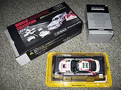 世界のレーシングカーコレクションの写真